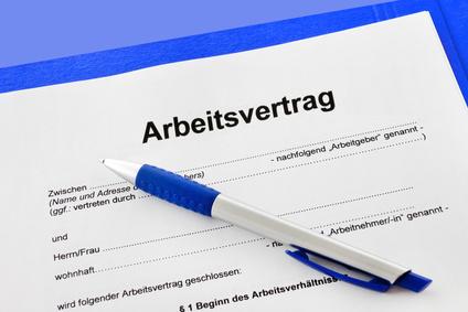 arbeiten in schweden arbeitsvertrag