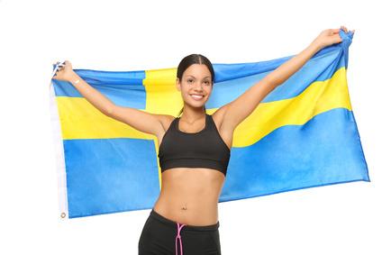 Schweden hat eine neue Prinzessin